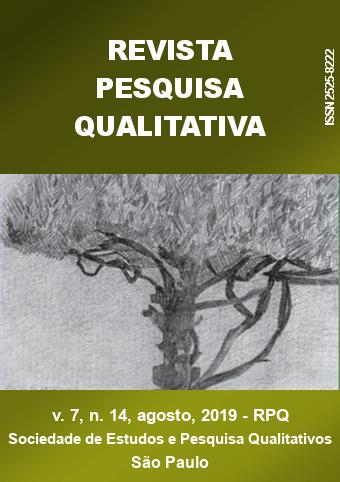 Visualizar v. 7 n. 14 (2019): Contributos da investigação qualitativa para a saúde: educação/formação, trabalho e política