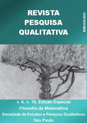 Visualizar v. 8 n. 18 (2020): Edição Especial: Filosofia da Matemática