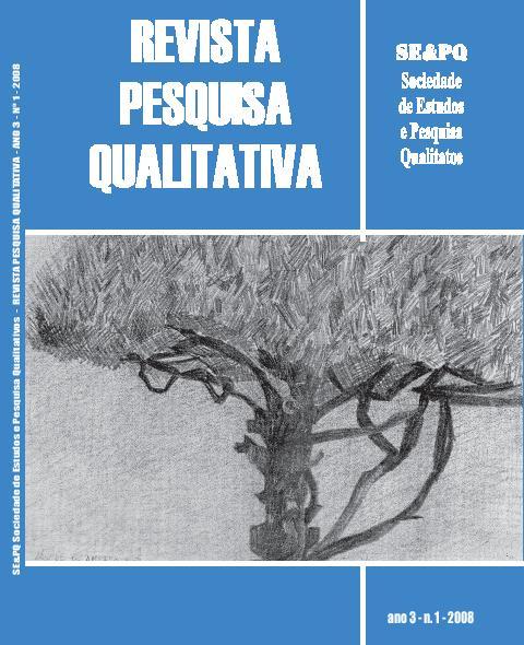 Visualizar v. 3 n. 1 (2008): Profissão Professor: Formação e Desenvolvimento da Profissão
